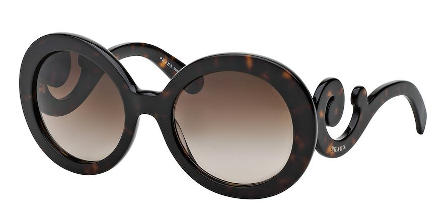 Prada PR30RS Square Sunglasses