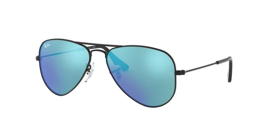 Ray-Ban Junior JUNIOR AVIATOR RJ9506S Pilot Sunglasses