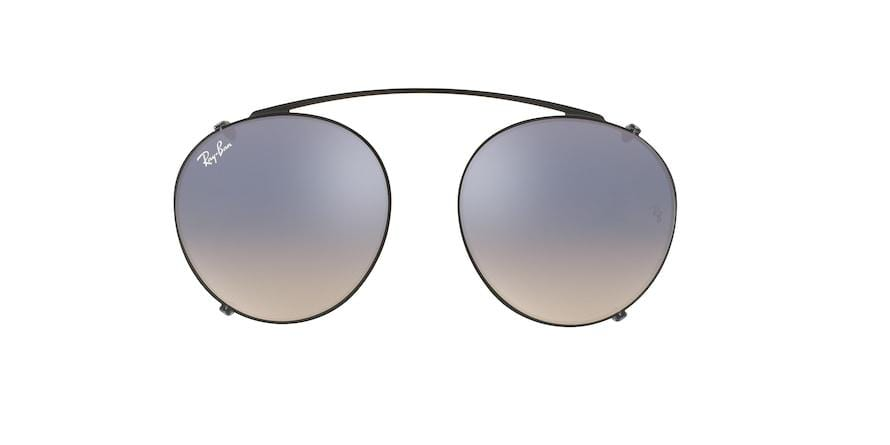 Ray-Ban Optical CLIP ON RX2447C Round Clip-On