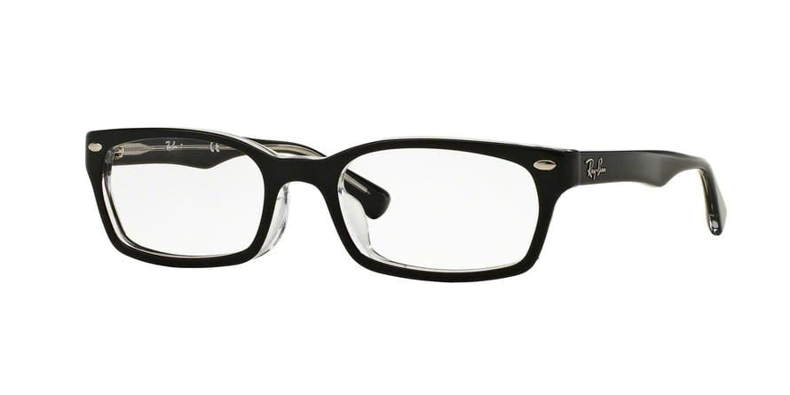Ray-Ban Optical RX5150F Rectangle Eyeglasses