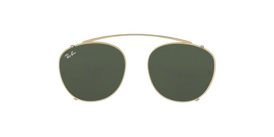 Ray-Ban Optical CLIP ON RX6355C Phantos Clip-On