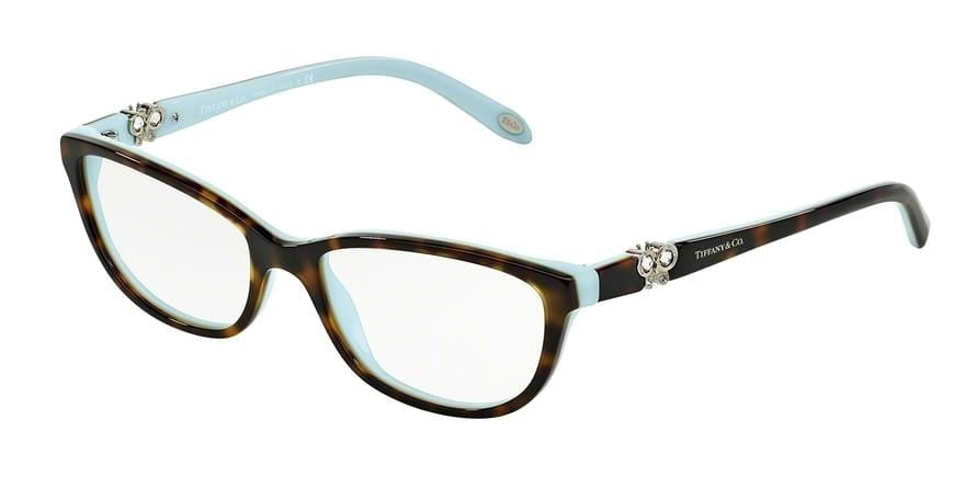 Tiffany TF2051B Square Eyeglasses