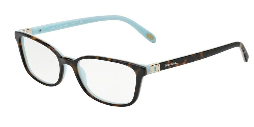 Tiffany TF2094 Square Eyeglasses For Women