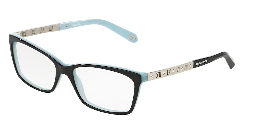 Tiffany TF2103B Rectangle Eyeglasses