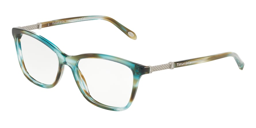 Tiffany TF2116B Square Eyeglasses