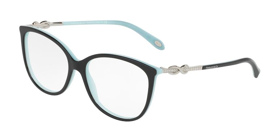 Tiffany TF2143B Oval Eyeglasses