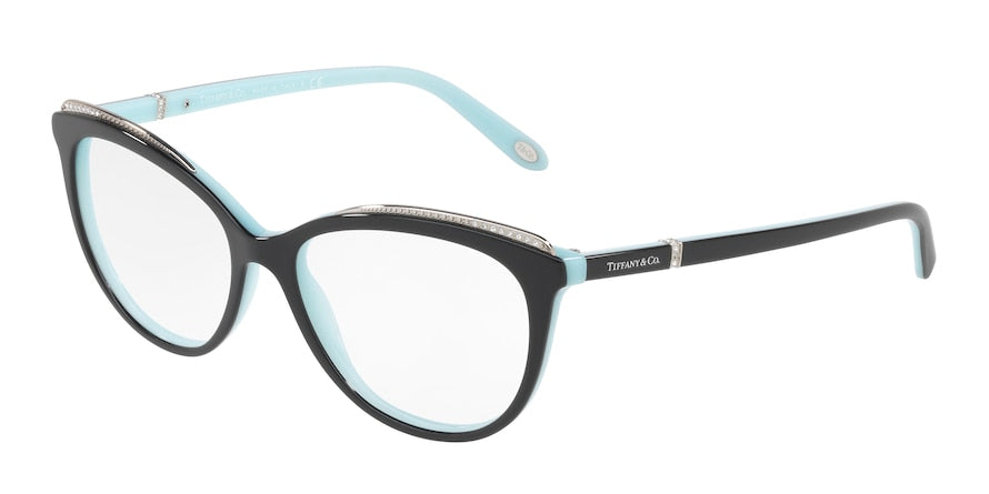 Tiffany TF2147B Cat Eye Eyeglasses