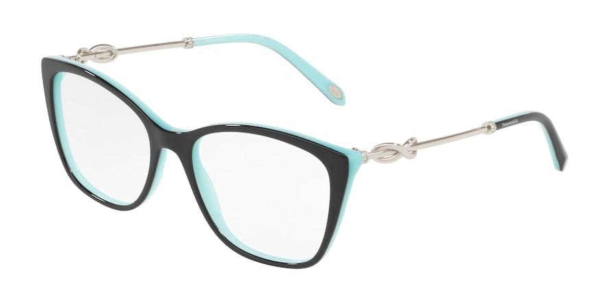 Tiffany TF2160B Square Eyeglasses