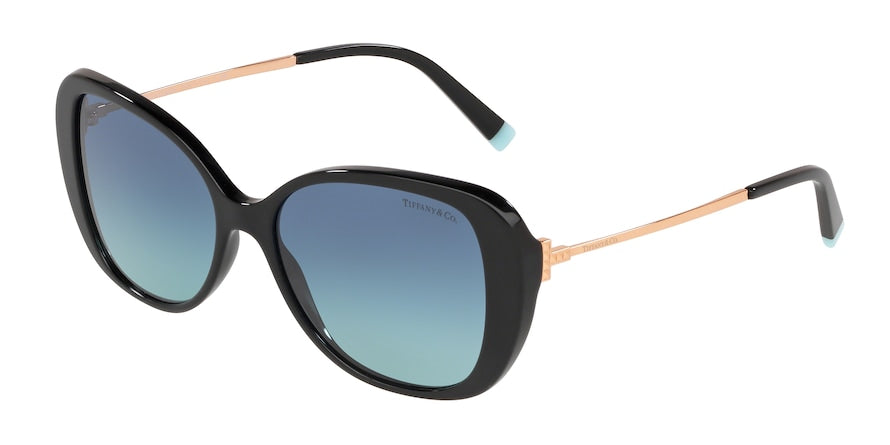 Tiffany TF4156F Butterfly Sunglasses