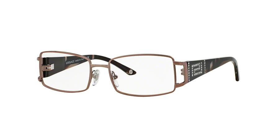 Versace VE1163B Rectangle Eyeglasses