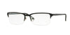 Versace VE1223 Rectangle Eyeglasses