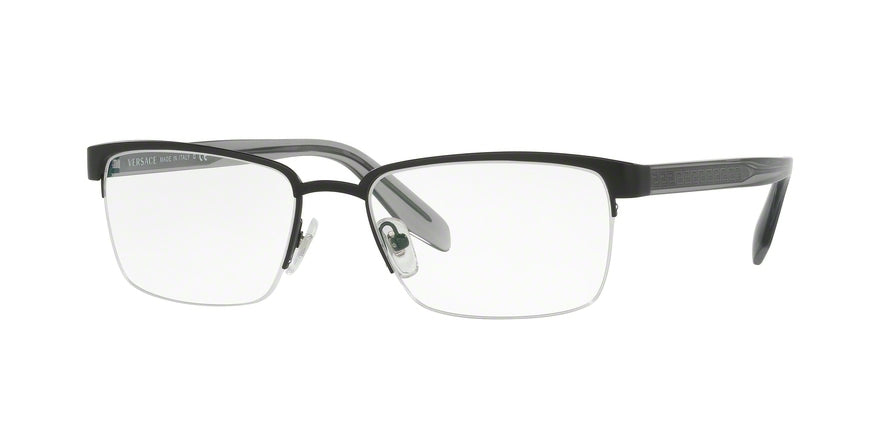 Versace VE1241 Rectangle Eyeglasses