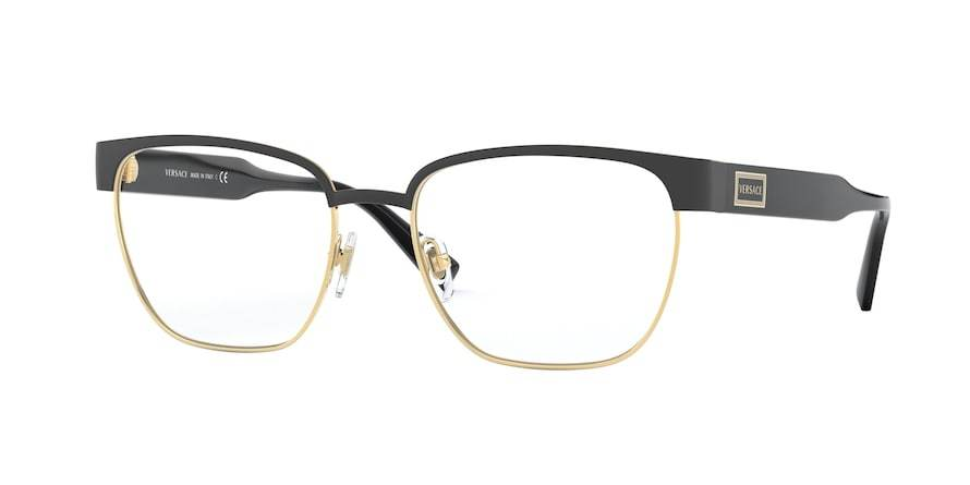 Versace VE1264 Pillow Eyeglasses