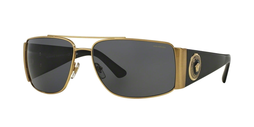 Versace VE2163 Rectangle Sunglasses