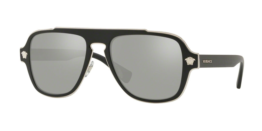Versace MEDUSA CHARM VE2199 Irregular Sunglasses