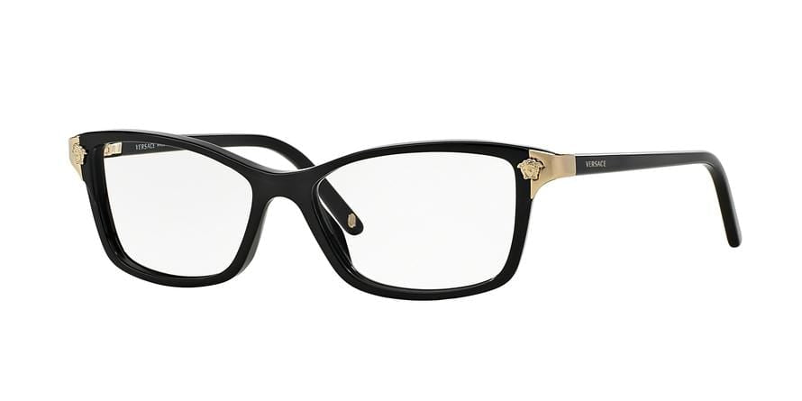 Versace VE3156 Square Eyeglasses