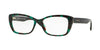 Versace VE3201 Rectangle Eyeglasses