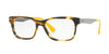 Versace VE3245A Rectangle Eyeglasses