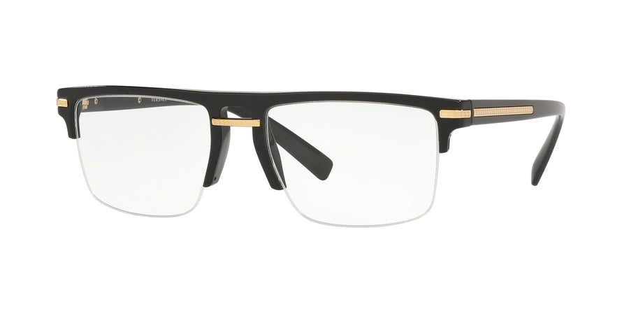 Versace GRECA AEGIS VE3269 Rectangle Eyeglasses