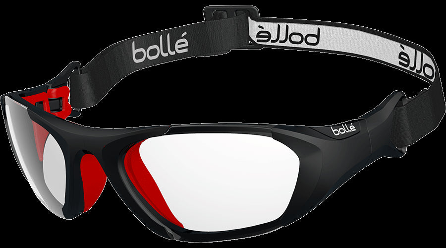 BOLLE BALLER STRAP SPORT PROTECTION GLASSES