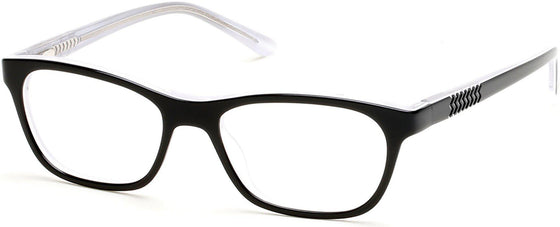 Bongo BG0161 Eyeglasses 005-005 - Black/other