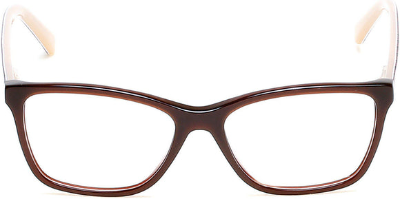 Bongo BG0164 Eyeglasses 005-005 - Black/other