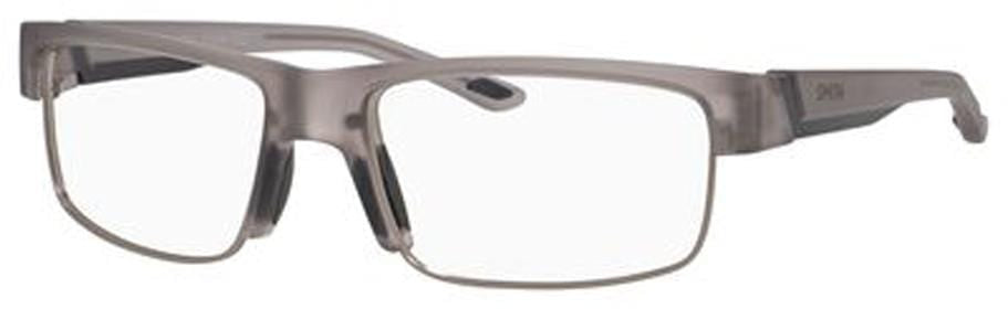 SMITH Wanderer Eyeglasses 0LMV-CRYYLLFLU
