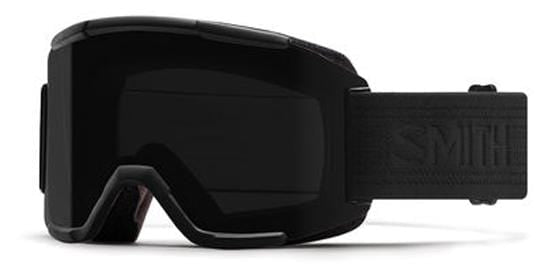 SMITH Squad Sunglasses 02CZ-BLACKOUT 4Y