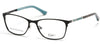 Candies CA0141 Eyeglasses 002-002 - Matte Black