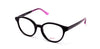 Candies CA0150 Eyeglasses 001-001 - Shiny Black