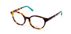 Candies CA0150 Eyeglasses 052-052 - Dark Havana