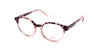 Candies CA0150 Eyeglasses 072-072 - Shiny Pink