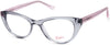 Candies CA0178 Cat Eyeglasses 020-020 - Grey