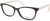 Candies CA0196 Square Eyeglasses For Women