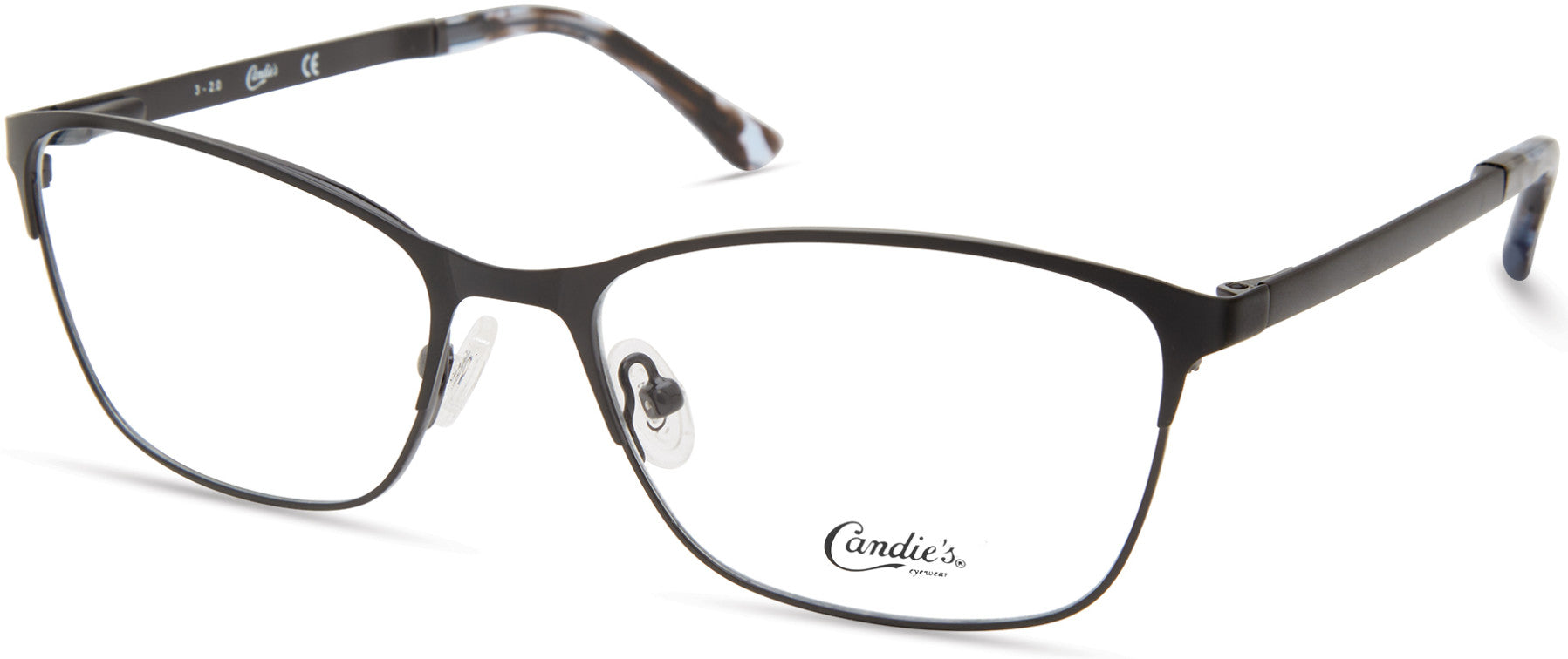 Candies CA0197 Square Eyeglasses For Women