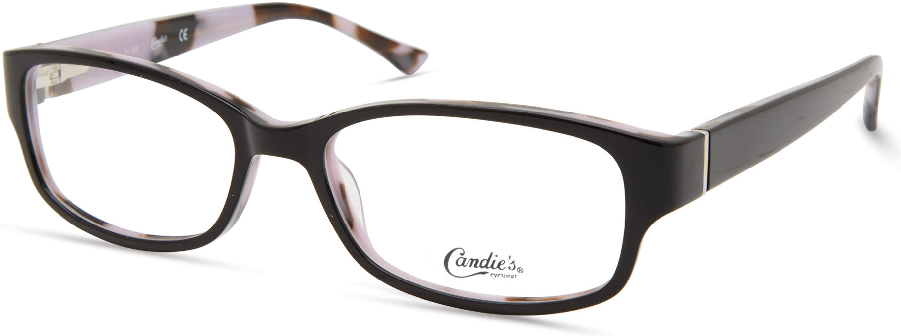 Candies CA0198 Rectangular Eyeglasses For Women