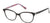 Candies CA0505 Eyeglasses 005-005 - Black/other