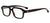 Boss (hub) Boss 1001 Aviator Eyeglasses 0086-0086  Dark Havana (00 Demo Lens)