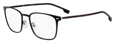 BOSS (HUB) Boss 1026/F Square Eyeglasses 04IN-MTT BROWN