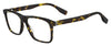 BOSS ORANGE Bo 0338 Rectangular Eyeglasses 86-DKHAVANA