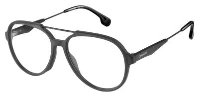 Carrera 1103/V Aviator Eyeglasses 0003-Matte Black