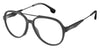 Carrera Carrera 1103/V Aviator Eyeglasses 0003-0003  Matte Black (00 Demo Lens)