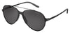 Carrera 118/S Aviator Sunglasses 0GTN-Matte Black