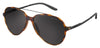 Carrera 118/S Aviator Sunglasses 0L2L-Havana Black