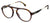 Carrera 137/V Aviator Eyeglasses 02IK-Havana Gold
