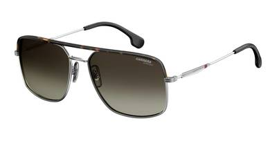 Carrera 152/S Navigator Sunglasses 06LB-Ruthenium