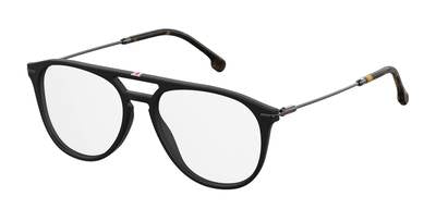 Carrera 168/V Aviator Eyeglasses 0003-Matte Black