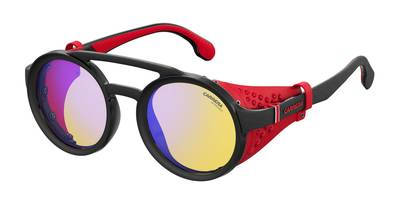 Carrera 5046/S Oval Modified Sunglasses