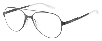Ca 6663 Aviator Eyeglasses 0ECK-Black