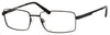 Chesterfield Chesterfield 31 XL Rectangular Eyeglasses 0003-0003  Black (00 Demo Lens)